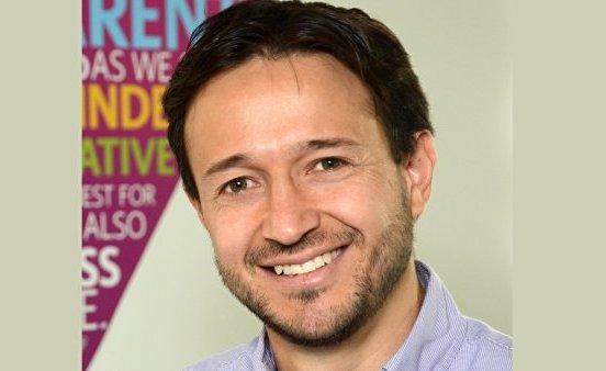 Esteban Davalos řídí marketing Reckitt Benckiser ve střední Evropě