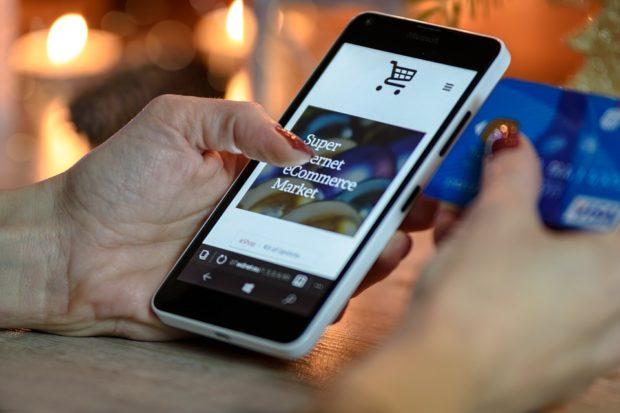 Podíl e-commerce na trhu je téměř deset procent. Česku patří pátá pozice v Evropě