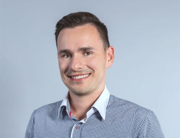 Tomáš Vaněk, marketing manager personal care společnosti Philips Česká republika: Život jsou výzvy