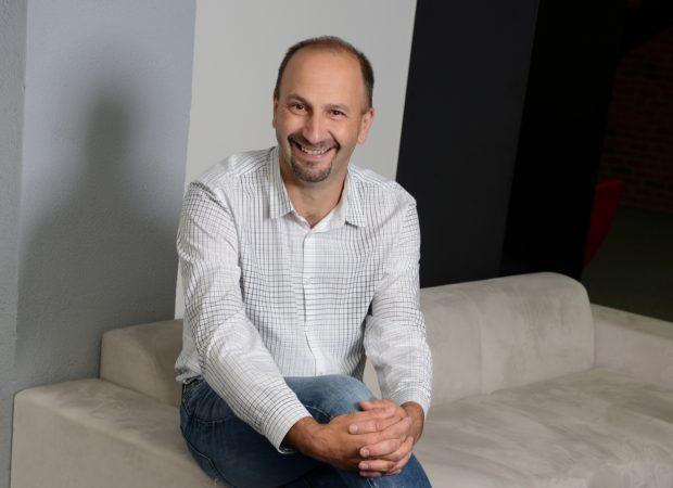 Jaromír Řánek, business development director společnosti Alza.cz: Na konkurenci se příliš nedíváme