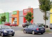 Focus Estatu Fund koupil mostecký Retail Park. Návštěvnost chce zvýšit o patnáct procent