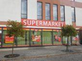 Branding Votice Supermarket