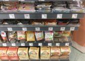 Zboží&Prodej 9/2017: Protein, raw a vegan se vezou na vlně popularity
