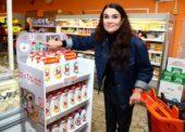 Koupí výrobků Procter & Gamble v Coopu podpoří zákazníci azylové domy pro matky s dětmi