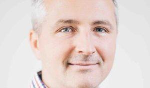 Michal Vrbka je trade category managerem v Perfetti van Melle