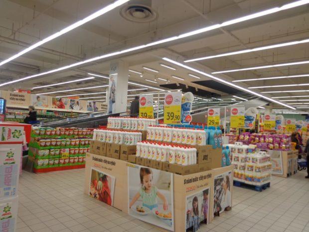 Dunnhumby zastřeší in-store komunikaci značek v Tescu a poskytne dodavatelům údaje o zákaznících