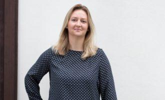Jana Adámková, manažerka marketingu Družstva CBA CZ: Člověk může dokázat cokoliv, musí jen chtít