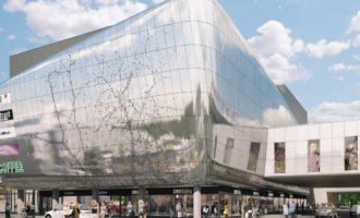 Otevřelo obchodní centrum Igy v Českých Budějovicích. Rozšíření a přestavba stály 750 milionů