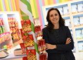 Milena Rusnoková, generální ředitelka společnosti The Candy Plus Sweet Factory: Pokud vás práce baví, máte předpoklad uspět