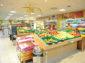 Zmodernizovali supermarket Trefa v Českých Budějovicích