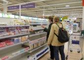 Zboží&Prodej 11–12/2017: Toaletní papíry se kupují hlavně vícevrstvé