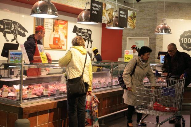 Zboží&Prodej 11–12/2017: Za kvalitu si u masných produktů Češi rádi připlatí