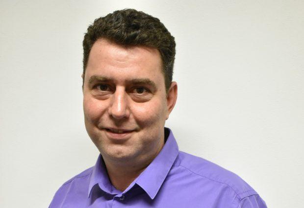 Martin Klimeš řídí lidské zdroje v agenturě Promoteri.eu