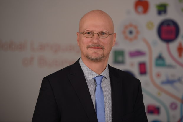 Tomáš Martoch je spolupředsedou ECR Community. Zaměří se na plýtvání potravinami