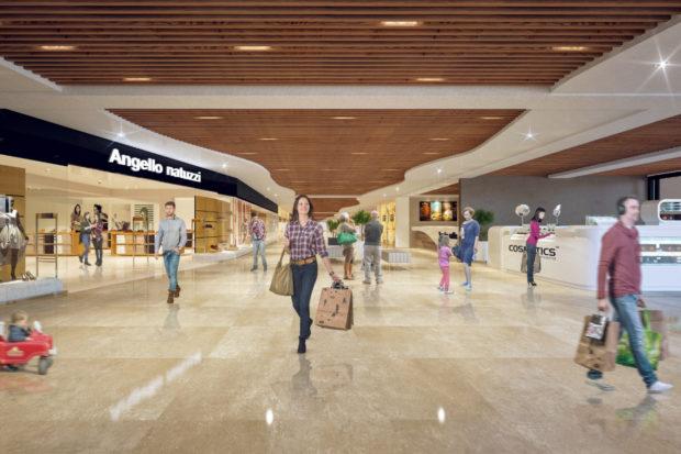 Globus otevřel v Brně-Ivanovicích rodinné obchodní centrum. Má dvacet obchodů