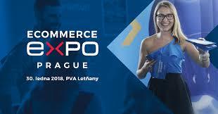 30. 1. 2018 Veletrh Ecommerce Expo Prague