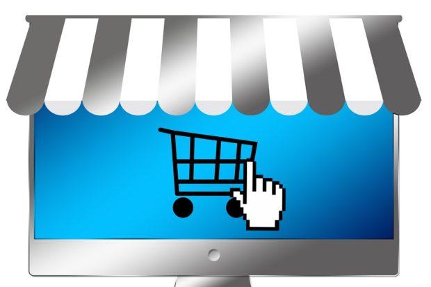 Otevření kamenných prodejen ovlivnilo on-line prodej jen málo