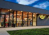 Skupina JIP představuje nový koncept, prohlédněte si prodejnu v Sezemicích