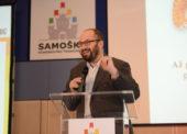 Psycholog Jeroným Klimeš na kongresu Samoška: Uspořádejte před obchodem grilovačku