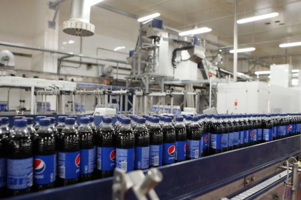 Karlovarské minerální vody kupují pobočky PepsiCo v Česku, Maďarsku a na Slovensku