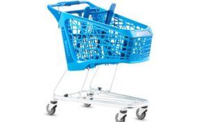 Online zákazníci nakupují od zahraničních obchodníků