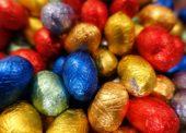 O Velikonocích se promuje jídlo i dekorace