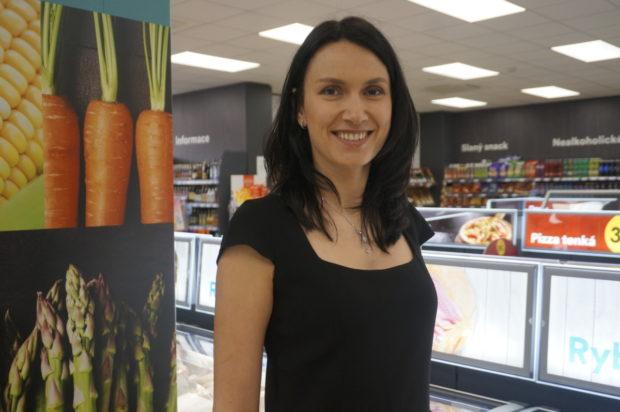 Dagmar Zdrhová, marketingová manažerka společnosti Iceland Czech: Ve všem se dá najít něco pozitivního