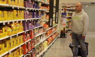 Zboží&Prodej 2/2018: Oplatky hrají prim v nákupním košíku