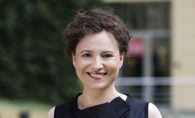 Iva Caňková řídí v Colliers International novou divizi Retail and Asset Management Services