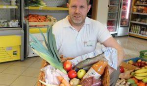 Snížení plýtvání potravinami: budoucnost je v jídle na zakázku