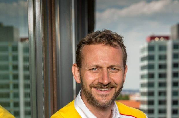 Pavel Los povede celosvětový věrnostní program čerpacích stanic Shell