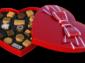 50 % Čechů chystá dárek na Valentýna