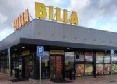 Billa rozšiřuje prodejní síť. Otevřela novou prodejnu v Otrokovicích