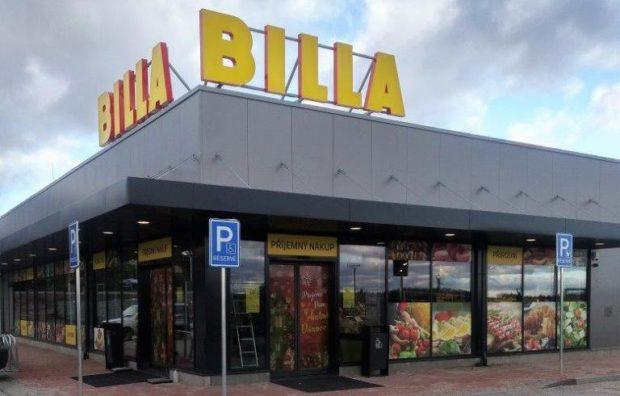 Billa zvýšila mzdy personálu prodejen