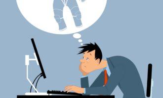 Roman Molek: Jak moc je v práci poznat, že vás to nebaví?