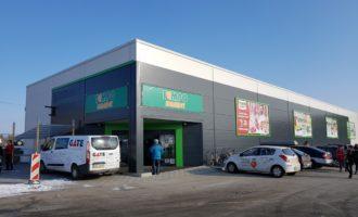 Podívejte se, jak to vypadá v novém Tempo marketu v Bruntálu