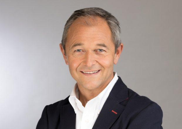 Známý kouč Jan Mühlfeit bude radit manažerům CBRE, jak růst