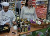 V Globusu budou ochutnávky thajské kuchyně
