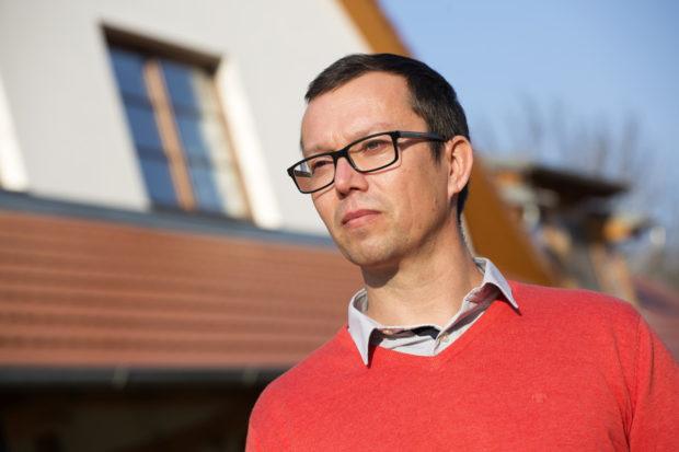 Pavel Pírko je ředitelem divize Emco