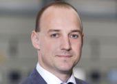 Prologis oznámil čtyři povýšení, Martin Baláž je viceprezidentem pro pronájem a výstavbu