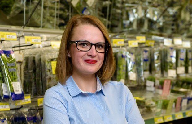 Lenka Talavášek, head of own brands managemet společnosti Makro Cash & Carry ČR: V privátních značkách sázíme na jedinečnost