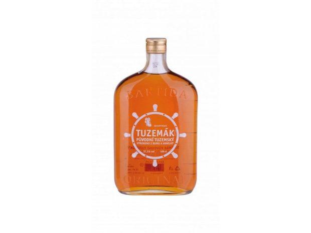 Tuzemák o své rumové aroma dalších pět let nepřijde. Z cukrovinek zmizí