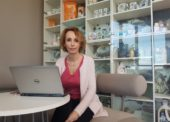 Galina Pohlová, marketingová manažerka pro brand a strategii značky Teta: Když tvoříte, nikdy neusnete na vavřínech