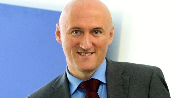 Jan Žák je ředitelem Dr. Max na Slovensku