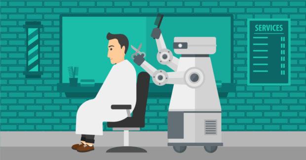 Roman Molek: Nebojme se robotů, posílí lidskou přirozenost