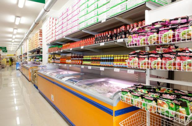 EDI ve společnosti Tamda Foods ušetří hodiny při příjmu jedné dodávky zboží