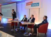 Panelová diskuse na kongresu Čerpačka: Párek v rohlíku už na pumpě nestačí