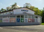 Družstvo CBA otevírá první prodejnu s průmyslovým zbožím Kinekus