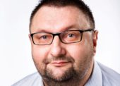 Roman Doubek je nový retail manager ve Freeport Fashion Outletu