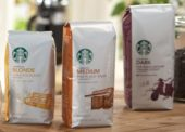 Nestlé získalo práva na prodej kávy Starbucks